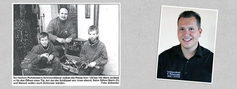 Familientradition: Schlüsseldienst für Starnberg